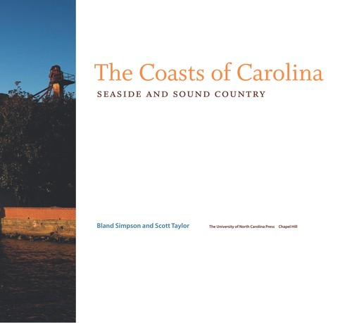 Coasts of Carolina
