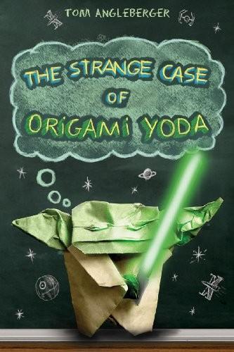 Strange Case of Origami Yoda