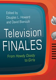 Television finales : from Howdy Doody to Girls cover image