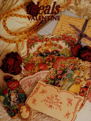 Valentine Ideals 1993