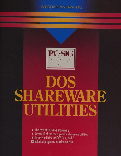 DOS Shareware Utilities