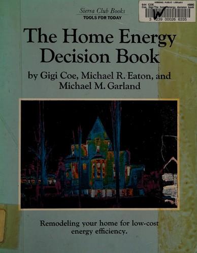 SC-Home Energy Decisn
