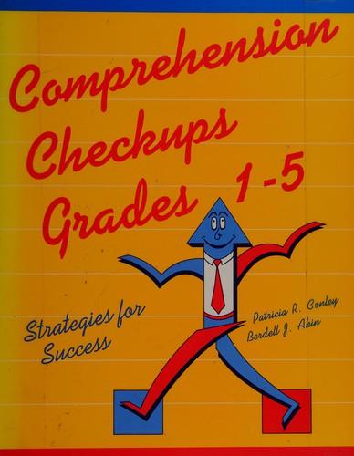 Comprehension Checkups Grades 1-5