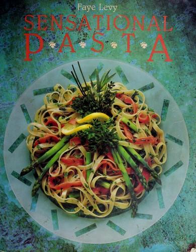 Sensational Pasta