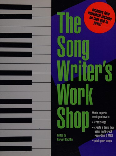 The Song Writer's Work Shop