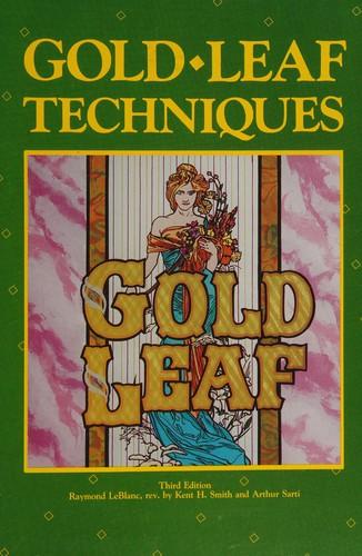 Gold-Leaf Techniques