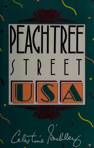 Peachtree Street, USA