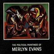 The political paintings of Merlyn Evans