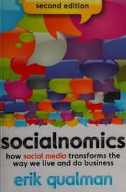 Socialnomics: How Social Media Transforms The Way We Live And Do Business PDF Download