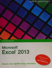 New Perspectives On Microsoft Office Excel 2013 PDF Download