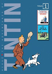 Adventures of Tintin Volume 1, The