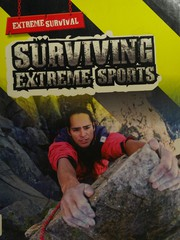 Hile, Lori Surviving Extreme Sports