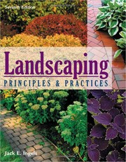 Landscaping: Principles & Practices PDF Download