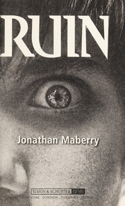 Book Cover: 'Rot and Ruin' by Maberry, Jonathan