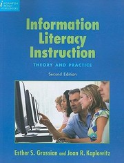 Information Literacy Instruction: Theory And Practice PDF Download