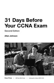 31 Days Before your CCNA Exam Certification
