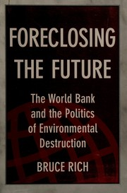 Foreclosing the Future