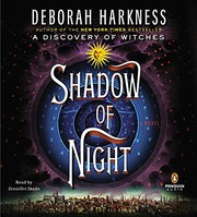 Harkness, Deborah Shadow of Night