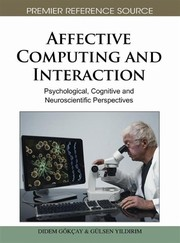  Affective Computing and Interaction