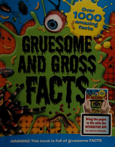 Image for Gruesome and Gross Facts