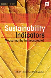 Sustainability Indicators: Measuring The Immeasurable? PDF Download