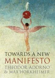 Towards a New Manifesto.