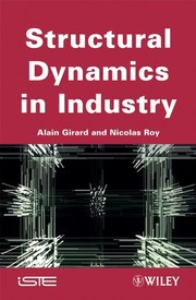 Structural Dynamics In Industry PDF Download