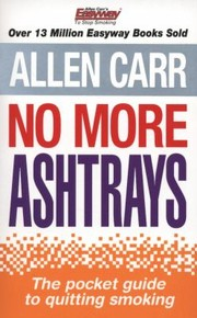 Alan Carr No More Cigarettes
