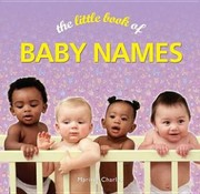 Little Book Of Baby Names