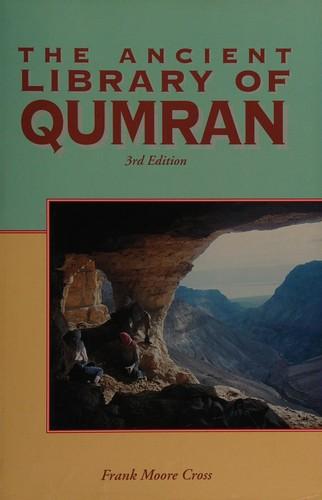Ancient Library of Qumran