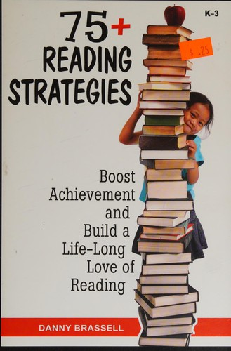 75+ Reading Strategies