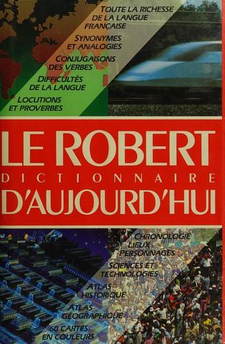 Robert D'Aujourd'hui