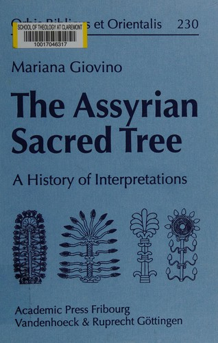 The Assyrian Sacred Tree