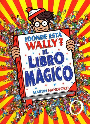 Dnde Est Wally? El Libro Mgico