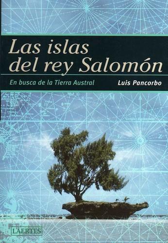 Las Islas del Rey Salomon