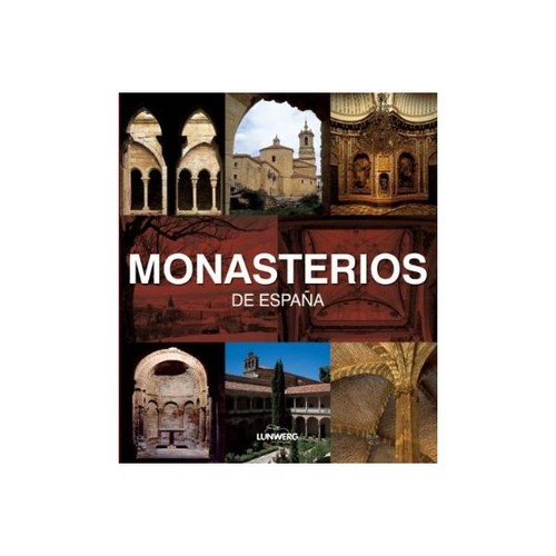 Monasterios de Espana