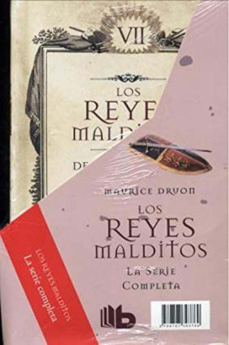 Reyes Malditos, Los (Paquete)