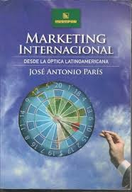 Paris Jose A. Marketing+Internacional BOOK