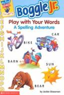 Boggle Jr.: Play With Your Words
