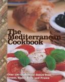 The Mediterranean Cookbook (Regional Food)