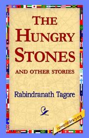 The hungry stones: and other stories
