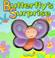 Butterfly's Surprise (Squeaky Bug Books)