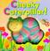 Cheeky Caterpillar (Squeaky Bug Books)