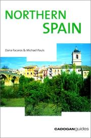 Cover of: Northern Spain