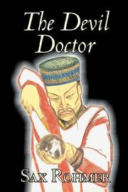 The Devil Doctor