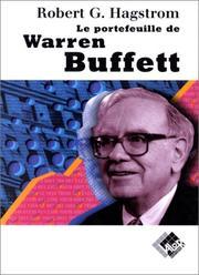 Le portefeuille de Warren Buffett
