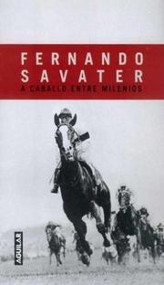 A  caballo entre milenios OL12989261M-M