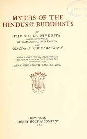 Myths of the Hindus & Buddhists