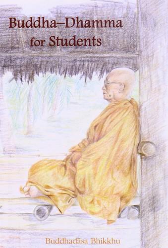 Buddha-Dhamma For (University) Students