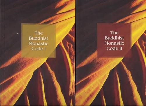 The Buddhist Monastic Code